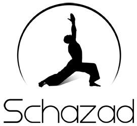 Schazad BLOG