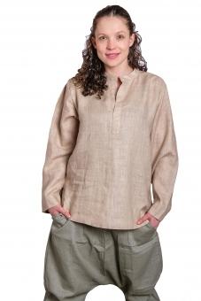 ENVOY Leinenhemd Frauen (limitiert)